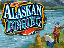 Alaskan Fishing от Microgaming – онлайн игра для азарта